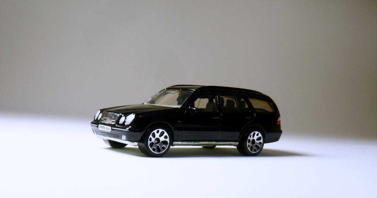 Esp station wagon mercedes benz e430 for Esp mercedes benz
