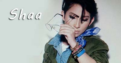 Biodata Shaa DB Penyanyi Lagu Pertama Kali