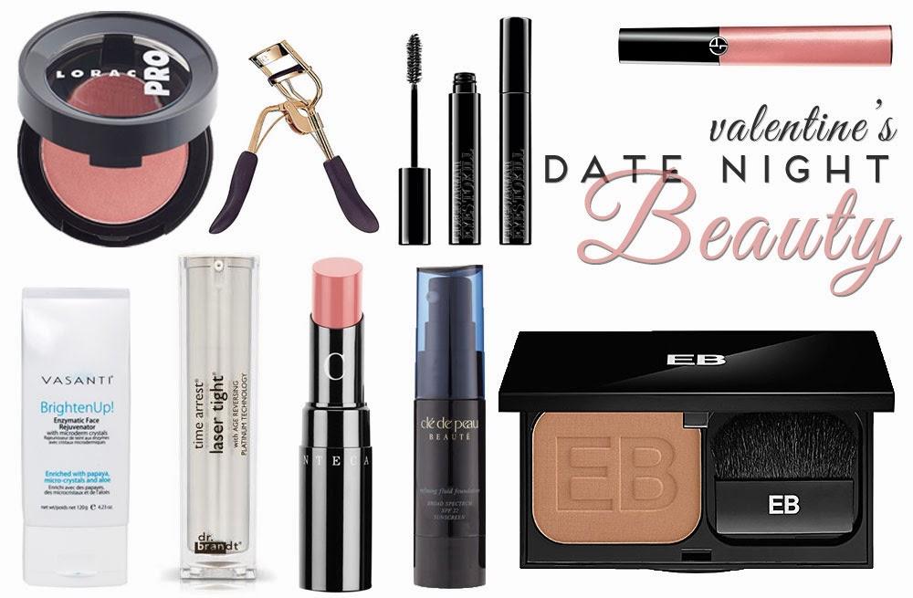 Valentine's Day Beauty Picks 2014