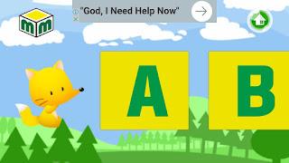 Aplikasi Android Belajar Membaca Untuk Anak Usia Dini 3