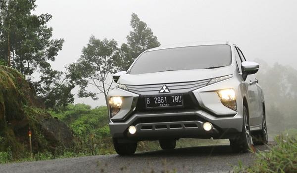 Fitur di Mobil Mitsubishi