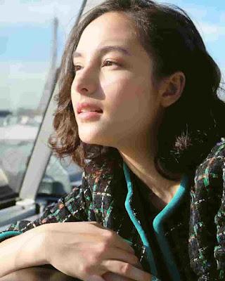 Biodata Chelsea Islan Lengkap, Pacar, Agama dan Foto Terbaru
