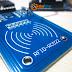Cara Mudah Memprogram RFID MFRC522 Dengan Arduino