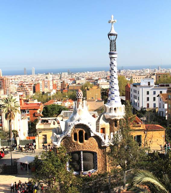 Beautiful Barcelona | Photos by Little Owl Lane
