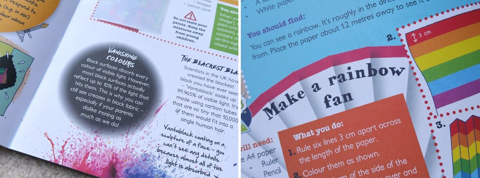 Whizz Pop Bang Science Magazine for Kids, Children educational magazine, subscription magazine