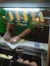 Cara Subway Buat Sandwich, Ramai Main Makan Je!