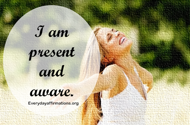 Daily Affirmations, Spiritual Affirmations, Affirmations for Teenagers