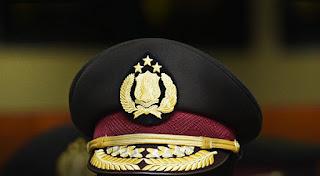 Mantan Kasat Narkoba Terancam Dipecat Karena Ikut Terjerat Dalam Jaringan Narkoba - Commando