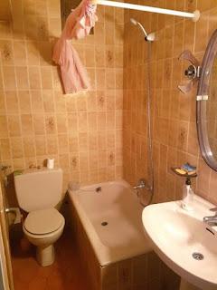 piso en venta avenida burriana castellon wc