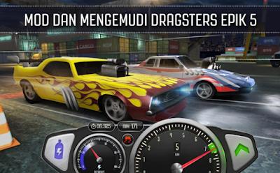 Download Top Speed: Drag & Fast Racing Mod Apk