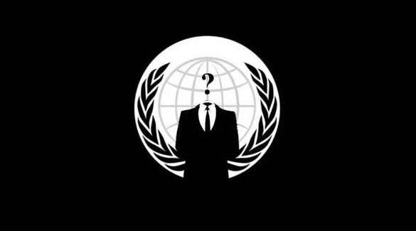 MCA Sebagai Gerakan Oposisi Mendapat Dukungan Anonymous Dunia