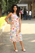 Shamili at Sree Ramaraksha teaser launch-thumbnail-19