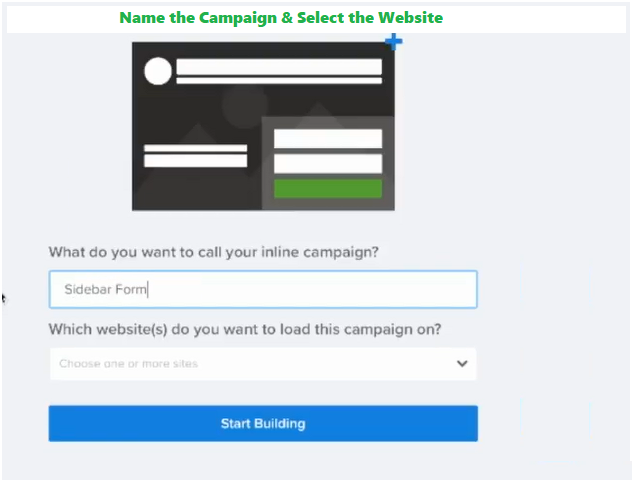 optinmonster-name-the-campaign-and-select-the-website
