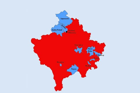 Önkormányzati választást tartanak a koszovói szerb önkormányzatokban májusban