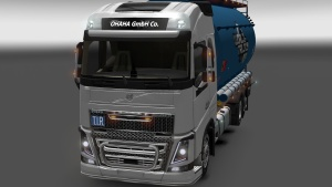 Volvo 2012 v11.3 by ohaha
