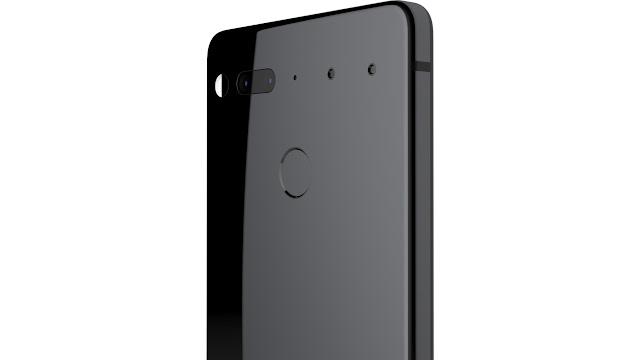 Essential Phone Specs and Price