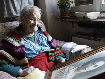 Born In The 1800s, World's Oldest Person Dies. This Is Her Story.