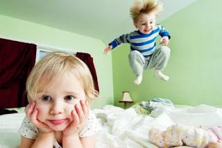 anak hiperaktif menurut biro psikologi di Yogyakarta