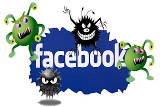 خطير!: تخلص من فيروس Merry Christmas الذي ينتشر على Facebook ويؤدي إلى تعطل جهاز الكمبيوتر الخاص بك