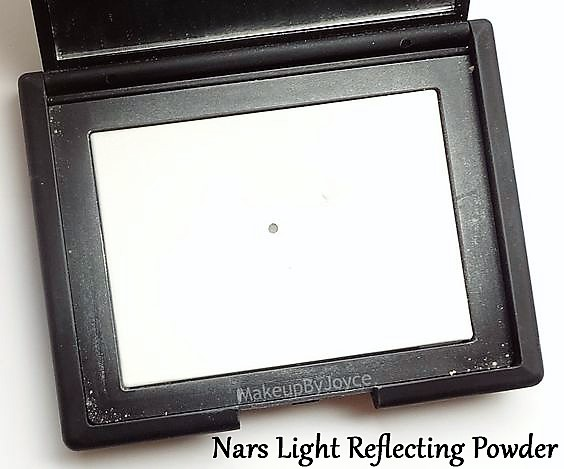 Nars Light Reflecting Setting Powder Loose vs Pressed Review