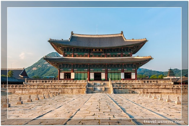 SEOUL, South Korea - Top 9 Best Places to Travel in Asia At Least Once