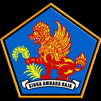 Logo Kabupaten Buleleng PNG