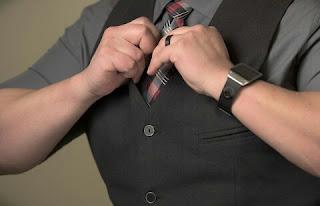 Kosakata Bahasa Arab Tentang Pakaian Pria