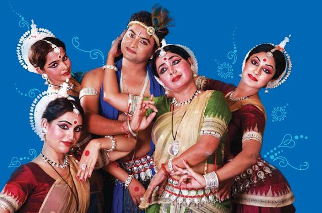 Nishagandhi Festival 2017 at Thiruvananthapuram, Kerala
