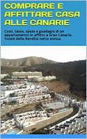 comprare e affittare casa alle Canarie