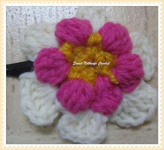 free tic tac crochet clip pattern