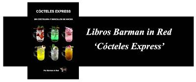 libros cocteles