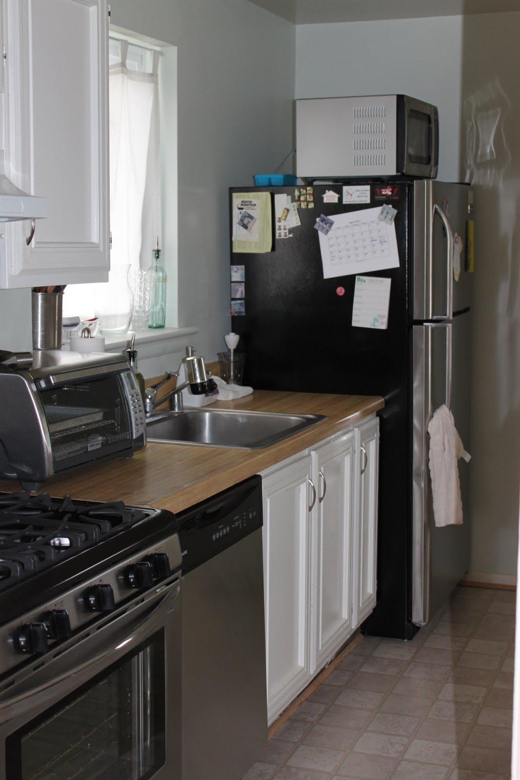 Microwave On Top Of Fridge Bestmicrowave