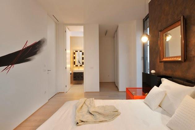 Membuat Apartemen Kecil Menjadi Lebih Mewah