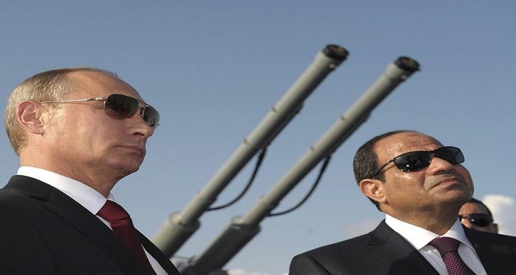 عاجل | تهديد وتحذير خطير من روسيا للسيسي بشأن 11-11 ثورة الغلابة