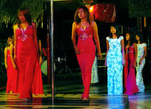 sensual Myanmar girls of desire in Yangon