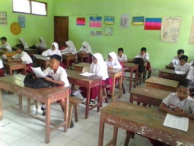 Download Soal dan Kunci Jawaban Siap UAS Pendidikan Agama Islam (PAI) Kelas 2 SD Semester 2