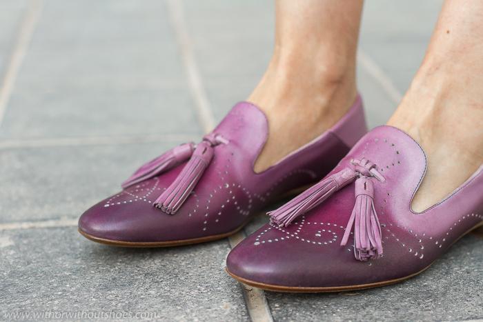 BLogger adictaaloszapatos con los mejores zapatos comodos