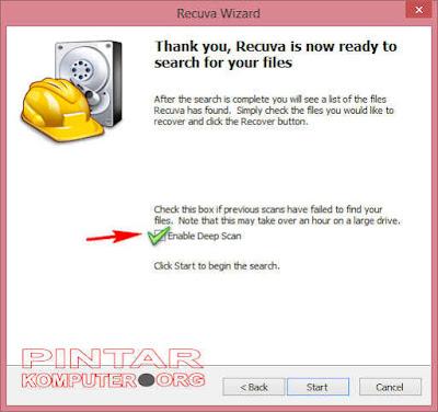 Cara Mengembalikan File yang Terhapus Permanen di Laptop dan Komputer  Cara Mengembalikan File yang Terhapus Permanen di Laptop dan Komputer (PC)