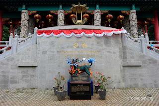 Kong Miao Temple