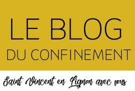 LE BLOG DU CONFINEMENT