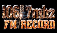 FM Record - 106.7 FM
