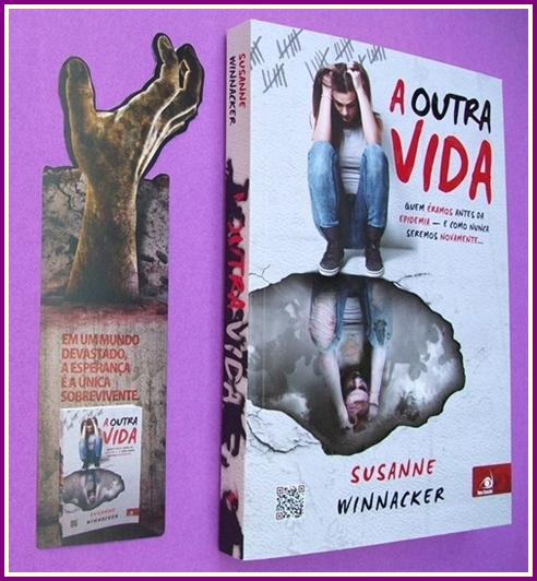A Outra Vida * Susanne Winnacker