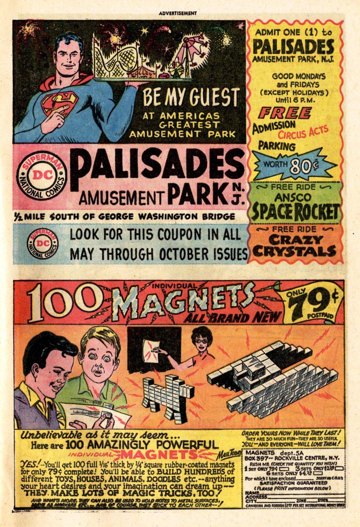 Read online World's Finest Comics comic -  Issue #141 - 33