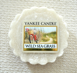 Yankee Candle Wild Sea Grass