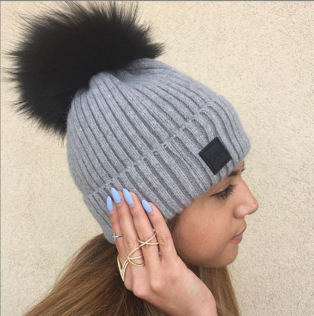 8b84d699c SAM: Fur Beanies!!! | Yu Fashion