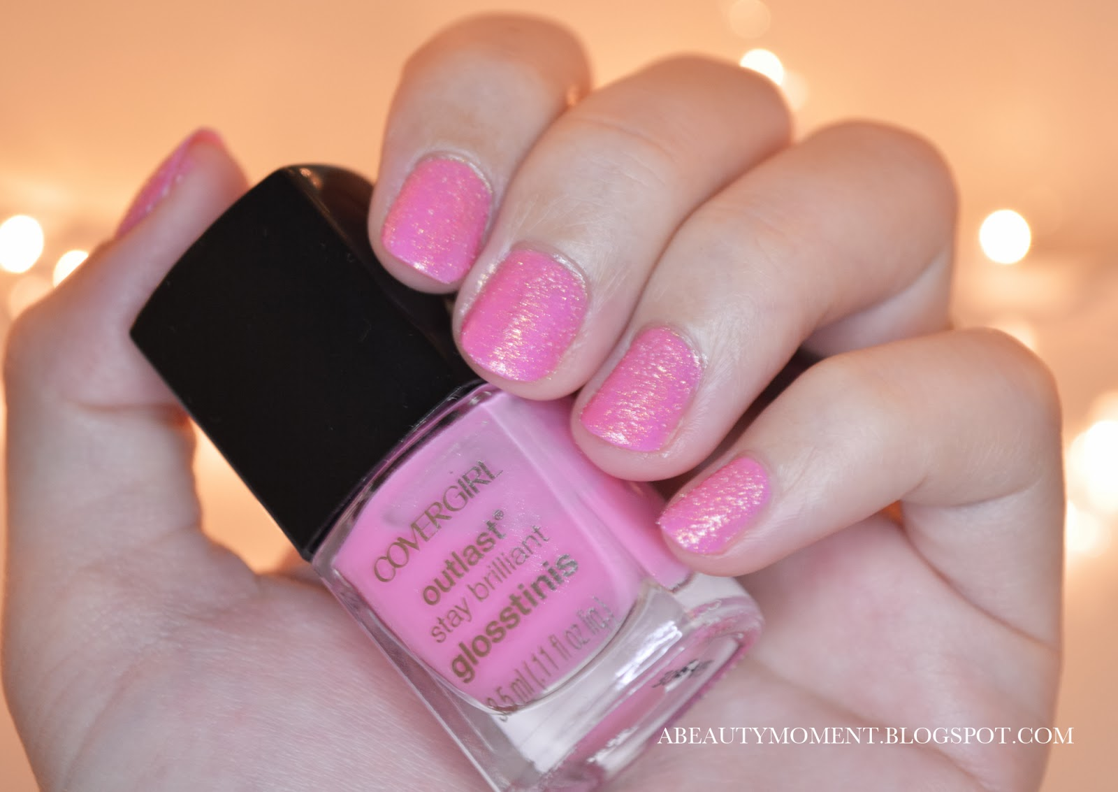 A Beauty Moment Sally Hansen Sugar Shimmer In Sugar Plum Swatches And Review