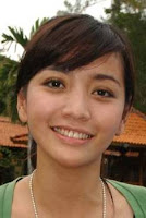 Hesti Purwadinata cantik - gadis bandung