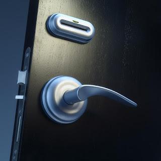 Instalación de cerraduras de sobreponer Tesa