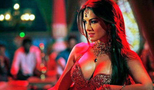 Sunny Leone, Raees, Laila Main Laila