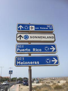 Turist-boom på Gran Canaria